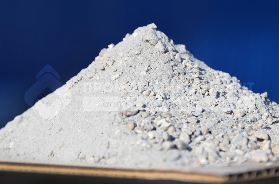 Огнеупорная бетонная смесь сухая босс изолюкс бетон